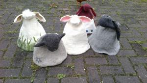 15-schapentheemutsen